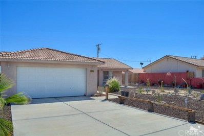 2370 Sand Jewel Place, Thermal, CA 92274 - MLS#: 217026528DA