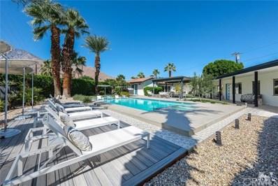 2120 Junipero Avenue, Palm Springs, CA 92262 - MLS#: 217026570DA