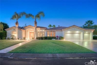 88 Avenida Lirio Blanco, Rancho Mirage, CA 92270 - MLS#: 217026670DA