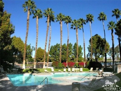 2812 Auburn Court UNIT F207, Palm Springs, CA 92262 - MLS#: 217026888DA