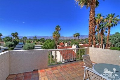 406 Forest Hills Drive, Rancho Mirage, CA 92270 - MLS#: 217026950DA