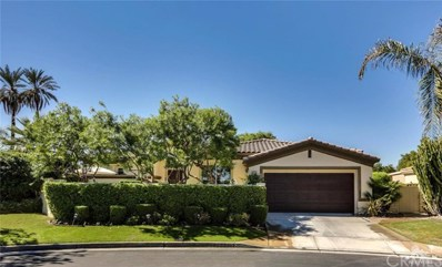 44217 Yucca Drive, Indian Wells, CA 92210 - MLS#: 217027082DA