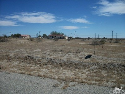 2284 Sand Man Avenue, Thermal, CA 92274 - MLS#: 217027166DA