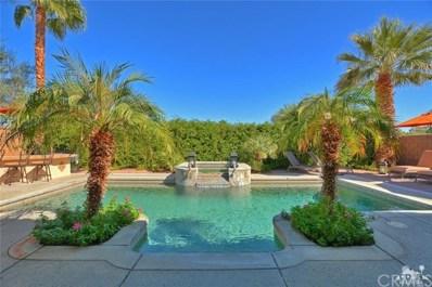 60940 Living Stone Drive, La Quinta, CA 92253 - MLS#: 217027204DA