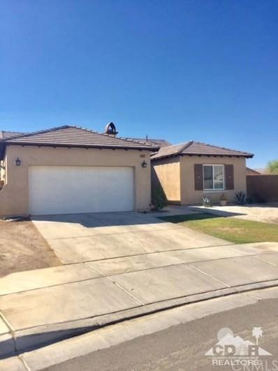 49557 Redondo Poniente, Coachella, CA 92236 - MLS#: 217027236DA