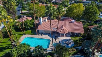 4 Clancy Lane, Rancho Mirage, CA 92270 - MLS#: 217027274DA