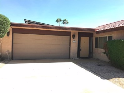 1165 Louise Drive, Palm Springs, CA 92262 - MLS#: 217027436DA