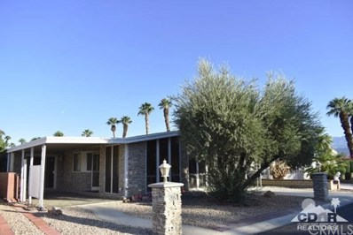 73961 Zircon Circle, Palm Desert, CA 92260 - MLS#: 217027484DA