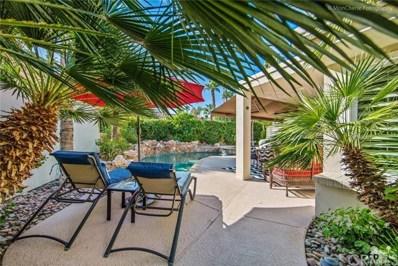 43567 Via Magellan Drive, Palm Desert, CA 92211 - MLS#: 217027632DA