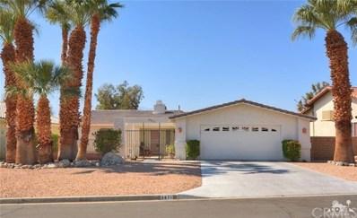 9671 Hoylake Road, Desert Hot Springs, CA 92240 - MLS#: 217027910DA