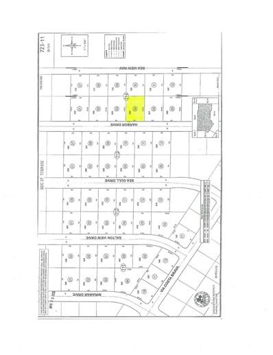 Harbor D, Mecca, CA 92254 - MLS#: 217028034DA