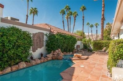 143 Don Quixote Drive, Rancho Mirage, CA 92270 - MLS#: 217028170DA