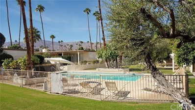 46027 Portola Avenue UNIT 16, Palm Desert, CA 92260 - MLS#: 217028226DA