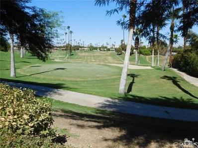 16 Palomas Drive, Rancho Mirage, CA 92270 - MLS#: 217028308DA