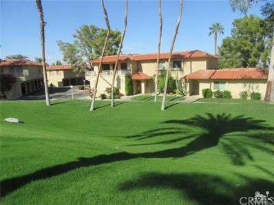 72955 Arthur Ashe Lane, Palm Desert, CA 92260 - MLS#: 217028384DA