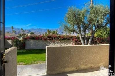 34404 Laura Way, Rancho Mirage, CA 92270 - MLS#: 217028408DA