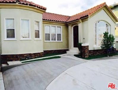 1749 S La Brea Avenue, Los Angeles, CA 90019 - MLS#: 21702842