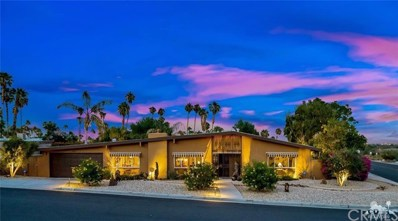 71620 Halgar Road, Rancho Mirage, CA 92270 - MLS#: 217028496DA