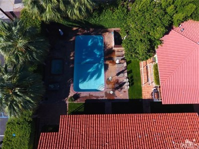 180 Sonora Road, Palm Springs, CA 92264 - MLS#: 217028560DA