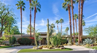 40533 Desert Creek Lane, Rancho Mirage, CA 92270 - MLS#: 217028664DA