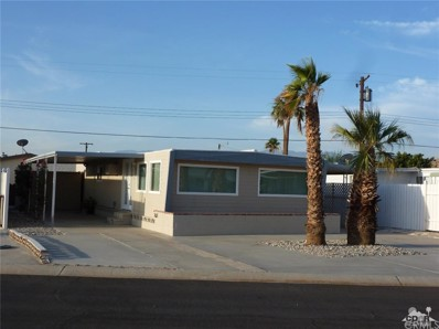 73381 Colonial Drive, Thousand Palms, CA 92276 - MLS#: 217028708DA