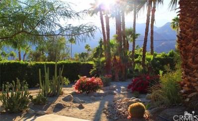 301 Via Escuela, Palm Springs, CA 92262 - MLS#: 217028712DA