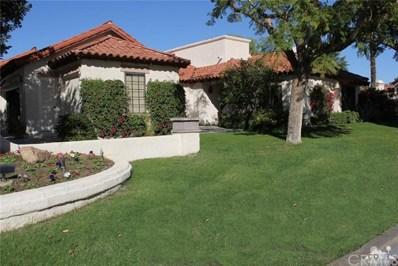 100 Trento Circle, Palm Desert, CA 92211 - MLS#: 217028714DA