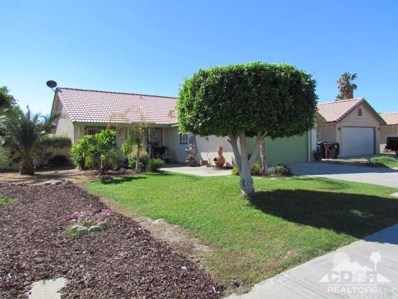 84641 Romero Street, Coachella, CA 92236 - MLS#: 217028786DA