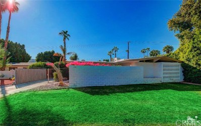 74211 Fairway Drive, Palm Desert, CA 92260 - MLS#: 217028888DA