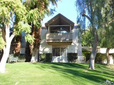 46750 Mountain Cove Drive UNIT 17, Indian Wells, CA 92210 - MLS#: 217029180DA