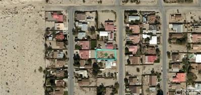 Monte Vista Way, Thousand Palms, CA 92276 - MLS#: 217029202DA