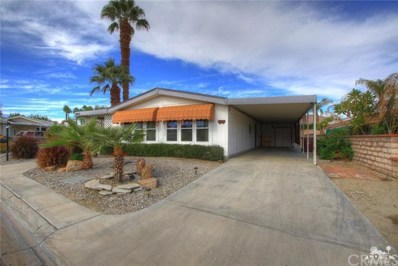 74012 Angels Camp Road, Palm Desert, CA 92260 - MLS#: 217029240DA