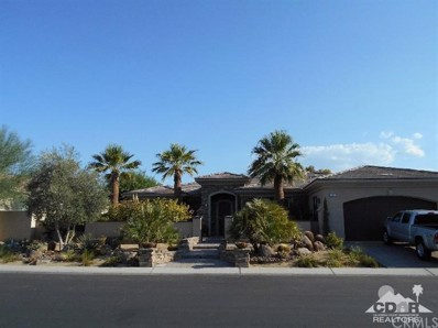 111 Azzuro Drive, Palm Desert, CA 92211 - MLS#: 217029322DA