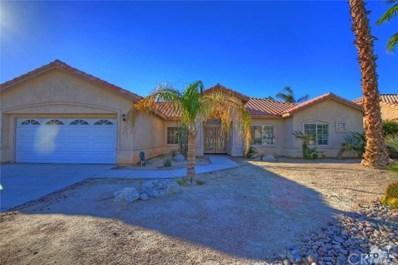 78703 Como Court, La Quinta, CA 92253 - MLS#: 217029328DA