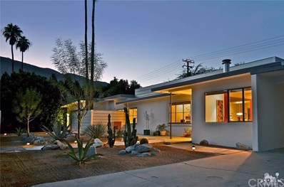 1024 San Lucas Road, Palm Springs, CA 92264 - MLS#: 217029354DA