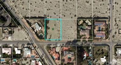 Santa Catalina Road, Palm Springs, CA 92262 - MLS#: 217029376DA
