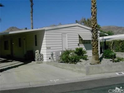 49305 Hwy 74 UNIT 186, Palm Desert, CA 92260 - MLS#: 217029436DA