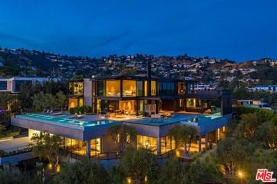 1301 Collingwood Place, Los Angeles, CA 90069 - MLS#: 21702946