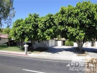 33255 Cathedral Canyon Drive, Cathedral City, CA 92234 - MLS#: 217029568DA