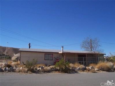 31705 Pace Lane, Desert Hot Springs, CA 92241 - MLS#: 217029812DA