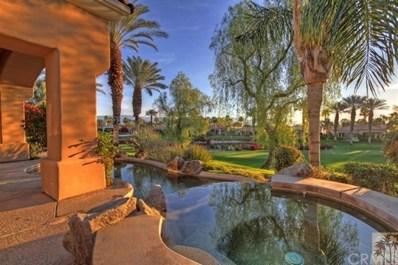 606 Mesa Grande Drive, Palm Desert, CA 92211 - MLS#: 217029814DA