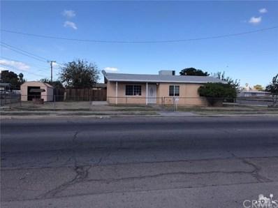 491 2nd Street, Blythe, CA 92225 - MLS#: 217029816DA