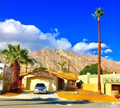 53385 Avenida Obregon, La Quinta, CA 92253 - MLS#: 217029820DA