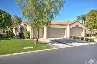 19 Augusta Drive, Rancho Mirage, CA 92270 - MLS#: 217029822DA