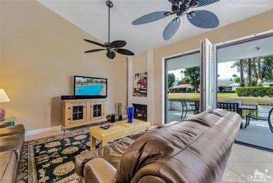 22 Palomas Drive, Rancho Mirage, CA 92270 - MLS#: 217029866DA