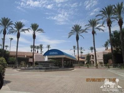 500 Amado Road UNIT 315, Palm Springs, CA 92262 - MLS#: 217029956DA