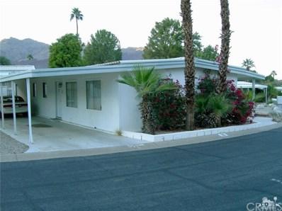 49305 Hwy 74 UNIT 16, Palm Desert, CA 92260 - MLS#: 217030100DA