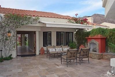 50171 Calle Maria, La Quinta, CA 92253 - MLS#: 217030202DA