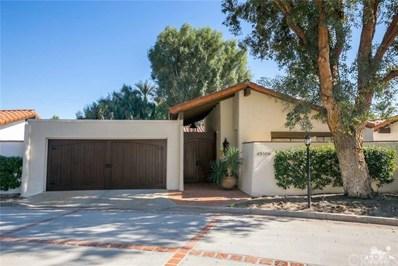 49506 Avila Drive, La Quinta, CA 92253 - MLS#: 217030220DA