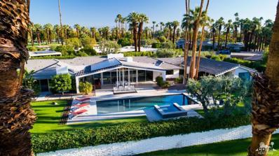 71361 Cypress Drive, Rancho Mirage, CA 92270 - MLS#: 217030226DA